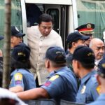 Jinggoy Estrada claims Aquino gov't just 'showing off' in detaining 'pork' scam suspects