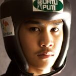 Fil-Am teen karateka continues quest for glory