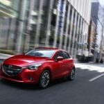 Next-gen Mazda2 to be connected