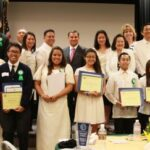 PHILSELA honors graduates, grants scholarships