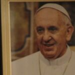 Pope to visit  PHL in January