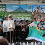 PHL country of honor at the 34th Lotus Festival of Los Angeles