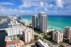 Miami Beach ©Richard Cavalleri/shutterstock.co
