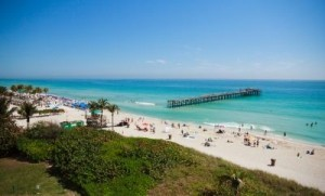 Miami Beach ©kassini/shutterstock.com
