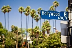 Los Angeles is named the top US destination in a new report. ©Andrey Bayda/shutterstock.com