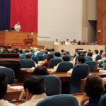Rep. Lani Mercado too busy for Aquino's SONA