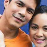 Claudine, Raymart together for son's birthday