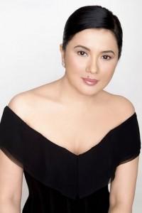 Lorna Tolentino (MNS Photo)
