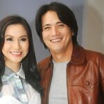 New 'Talentadong Pinoy' hosts Robin, Mariel vow to be on contestants' side
