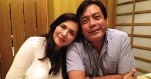Zsa Zsa Padilla and Conrad Onglao (MNS Photo)