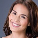 Iza Calzado not living in with boyfriend