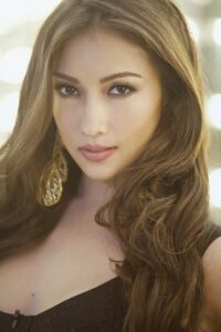 Solenn Heussaff (MNS Photo)