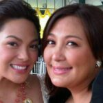 KC Concepcion on mom Sharon: We're all behind her