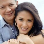 Heart, Chiz now engaged