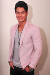 Daniel Matsunaga (MNS Photo)