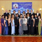 GAPASCA scholarship program gets boost during inaugural ball
