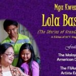 Santa Clarita Valley Fil-Ams to hold Mga Kwento Ni Lola Basyang musical play Sept. 6