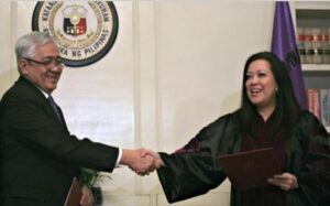 Solicitor General Francis Jardeleza is the newest Associate Justice of the Supreme Court. Photograph by Gel Francisco.