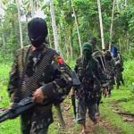 3 gov't troopers killed in Abu Sayyaf landmine attack