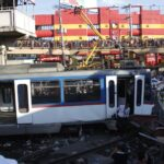 Group: MRT mishap caused by 'policy error'