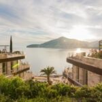Montenegro bets on seaside luxury to attract tourists