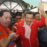 Estrada narrowly beats Lim for 2nd term as Manila mayor