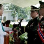 Biazon: Don't pick on Arroyo generals