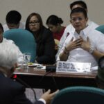 Nancy Binay urges Senate to revive DAP probe