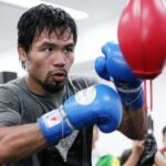 Pacquiao to train future China world champions