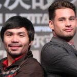 Pacquiao 'crossing fingers' for Mayweather next year