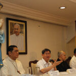 Pope visits S. Korea with PHL in his sights