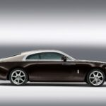 New Rolls-Royce convertible in development
