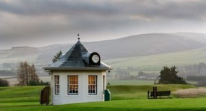 Gleneagles, Perthshire, Scotland Many of the world's most exclusive golf courses happen to be among the most breathtakingly beautiful. ©Cornfield/shutterstock.com