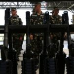 20 Moro rebels killed in continuing Army offensive in Maguindanao, BIFF camp falls, Army says