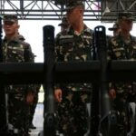 Solon suggests pullout of Filipino soldiers in Africa as Ebola virus disease spread in the continent