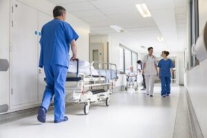 Research conducted at Queen's University could mean the end of the hospital superbug. ©spotmatik/shutterstock.com