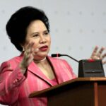 Miriam walks out of CA hearing