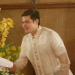 Aquino on Chiz-Heart wedding: 'I'm relieved I'm not ninong'