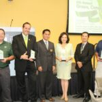 Cerritos is OC Fil-Am Chamber's Emerald Awardee for Outstanding Green City