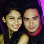Jasmine Curtis-Smith, Sam Concepcion together at last on TV5 mini-series