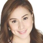 Cristine Reyes announces pregnancy