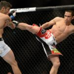 Fil-Am Chris Cariaso as main event in UFC 178