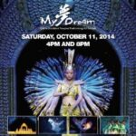 Pechanga Resorts & Casino presents the amazing dance performance of 'My Dream'