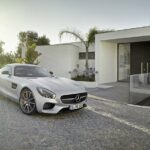 Mercedes AMG GT: A pure sports car for serious drivers