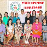 The Philippine Heritage Institute International commemorates its Silver Jubilee on October 11, 2014