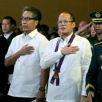 Purisima: My conscience is very, very clean