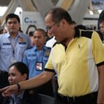 BI installs new passport readers, equipment at NAIA for visitors