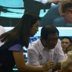 Aquino leads launch of measles-polio mass immunization