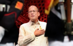 """We ask for forgiveness of the public,"" President Benigno Aquino III said as acknowledged that traffic problems have an impact on the growth of the economy."