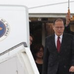 Gov't spends P14.8 million for Aquino's US trip